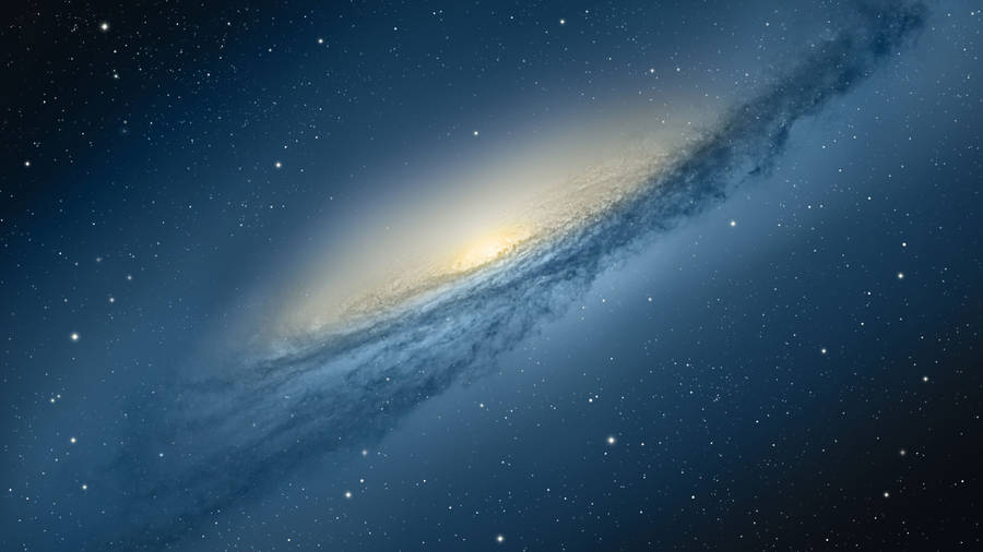 hd galaxy wallpaper1