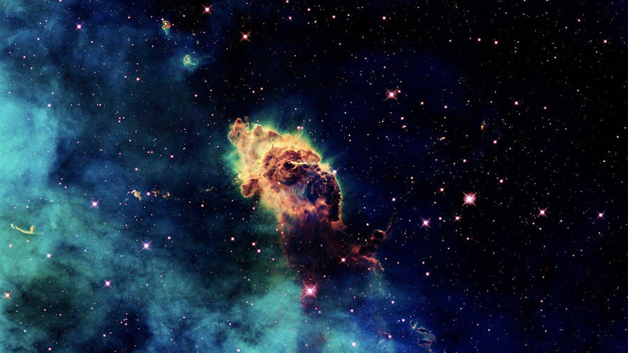 Space fantasy free beautiful wallpaper download for your desktop or