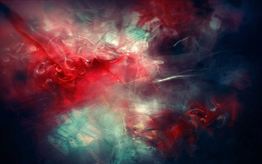 Blurry Bubbles Wallpaper Abstract Wallpapers 3401