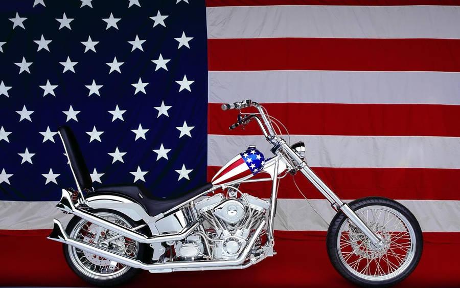 2019 Harley Davidson Wallpapers