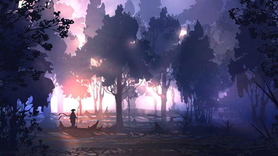 Download Fantasy Wallpaper Hd 4k Image Of Fantasy Landscape Wallpaper Wallpapers Com