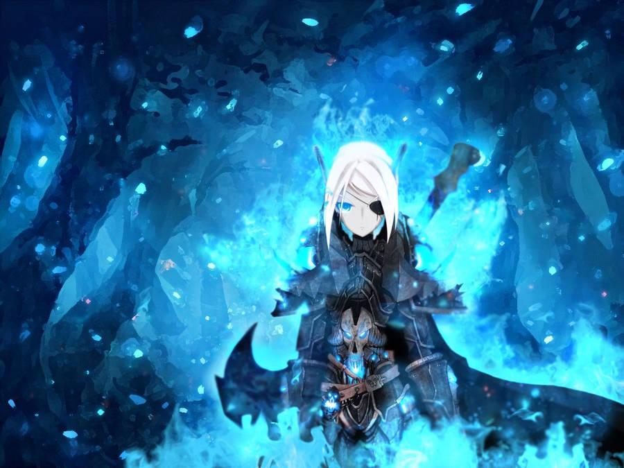Anime Sword - Wallpaper #43424