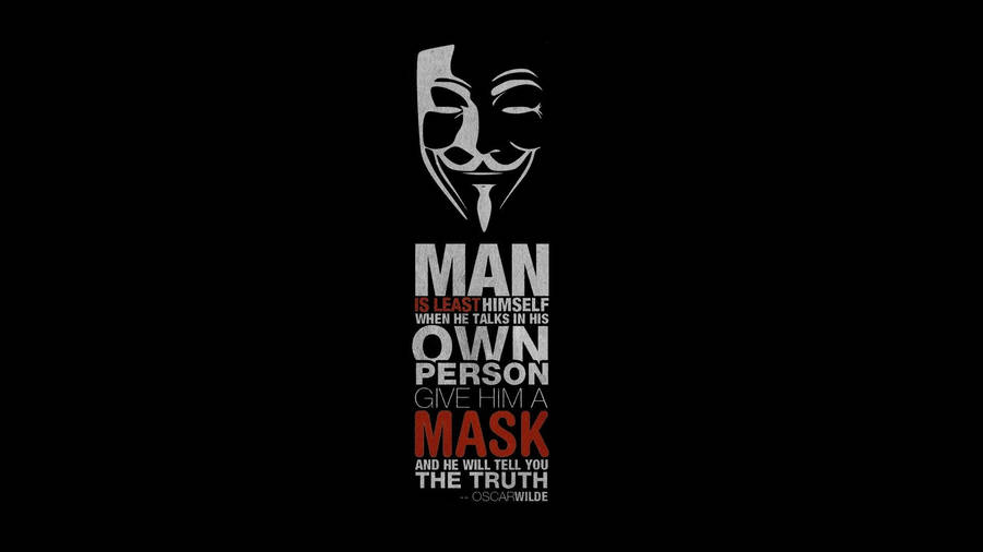 Anonymous mask wallpaper 1029900 - Pictures of anonymous mask ...