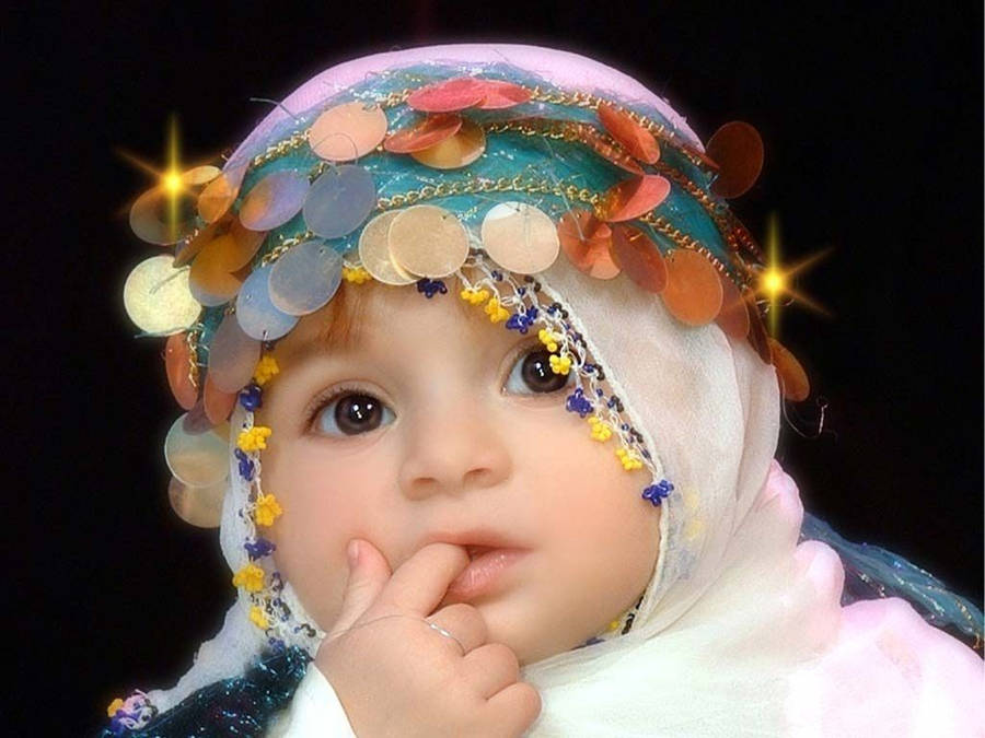 cute baby girl wallpaper | top wallpapers