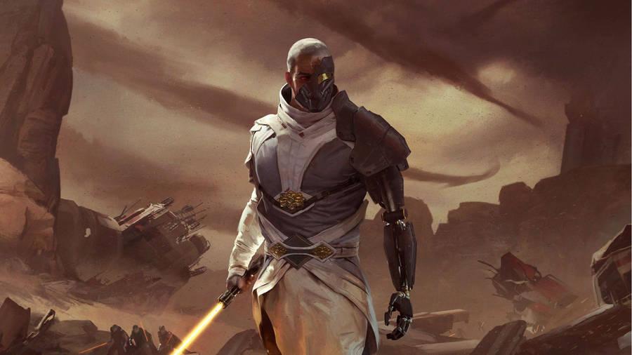 Download Star Wars Jedi Fallen Order Every Little Detail We Wallpaper Wallpapers Com