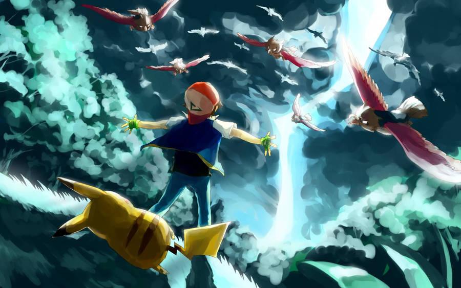 картинки аниме мику: