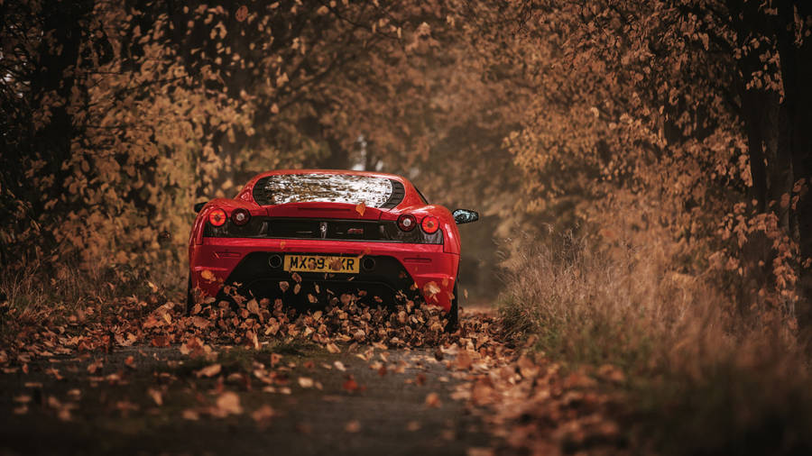 Liberty Walk Widebody Ferrari 458 Italia Wallpaper Car