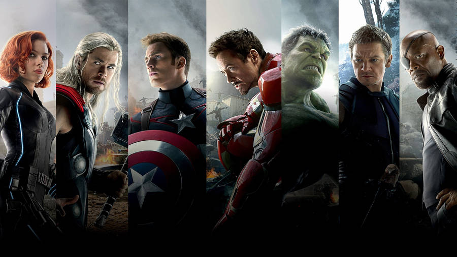 Avengers (6)