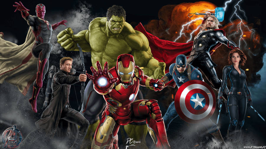 Hulk Wallpapers - Full HD wallpaper search