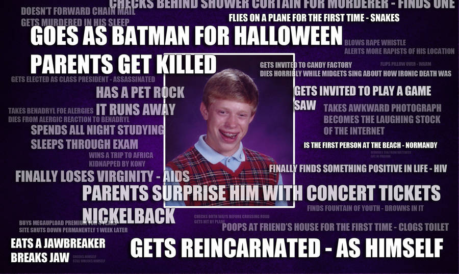 HaHaHa Good One !! - Brick Tamland Anchorman | Meme Generator