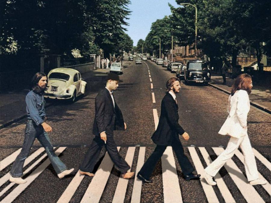 The Beatles Wallpaper 1920x1080