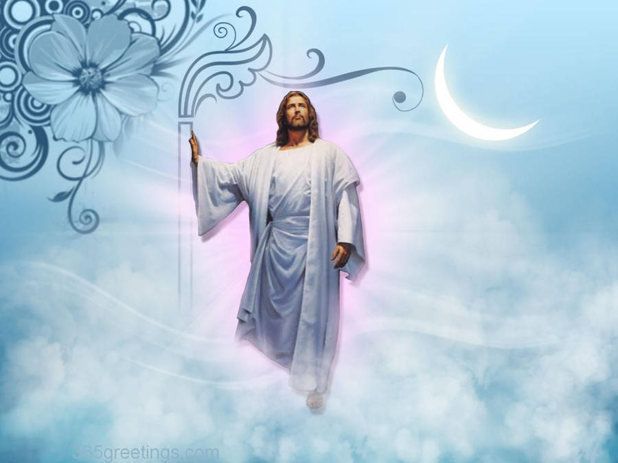 Jesus Is First Wallpaper Religion Wallpapers 29487