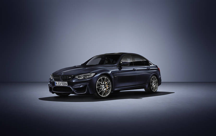 Bmw M Power Wallpapers 4kwallpaperorg