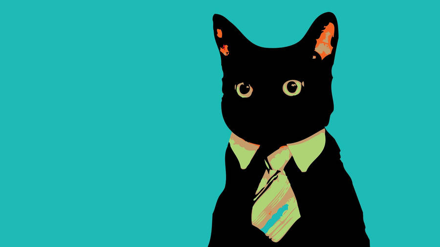 Business Cat Meme Imgur