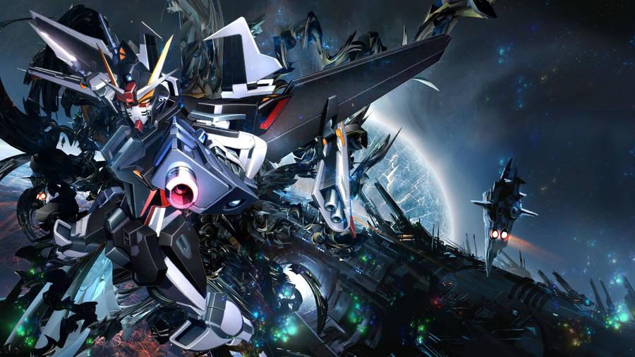 Gundam Seed Wallpaper Anime Wallpapers 224