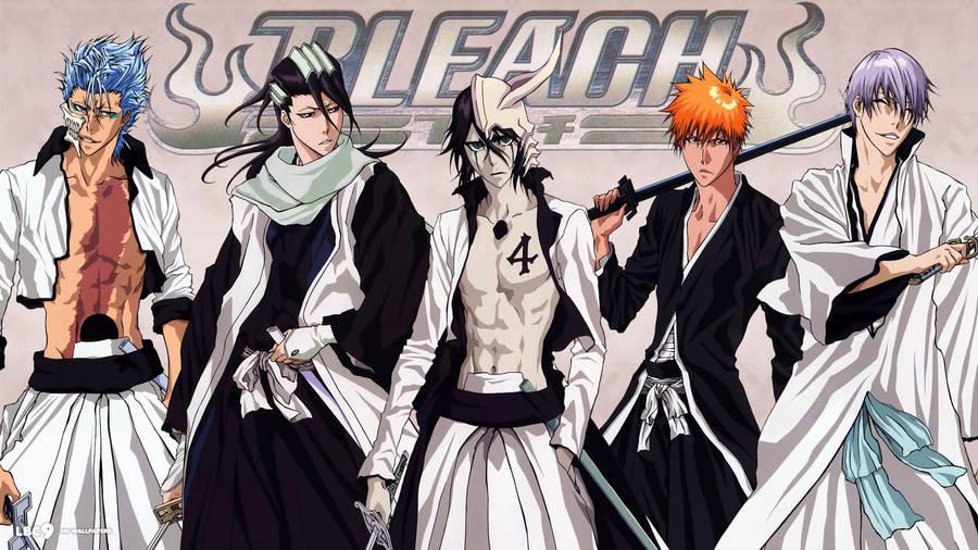 Sosuke Aizen Bleach Wallpaper Anime Wallpapers 29865