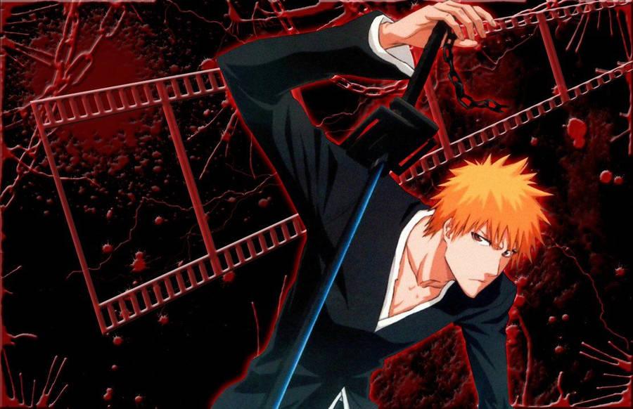 bleach hollow ichigo wallpaper ~ anime wallpaper & pictures in hd