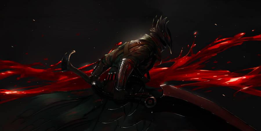 Blood Sample - Wallpaper #45818