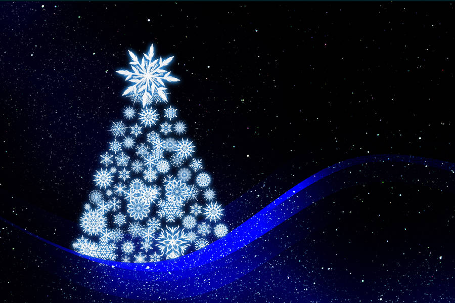 microsoft word borders christmas tree clipart
