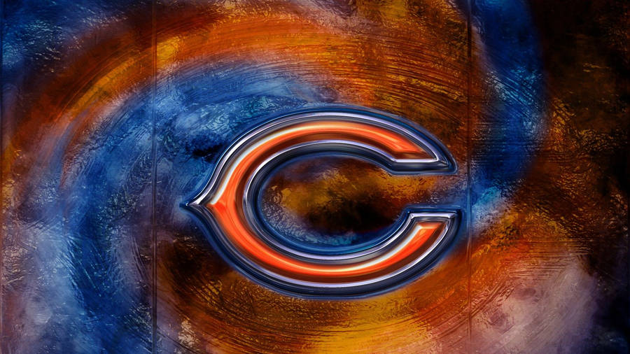 Download Chicago Bears Background HD. 2019 NFL Football ...