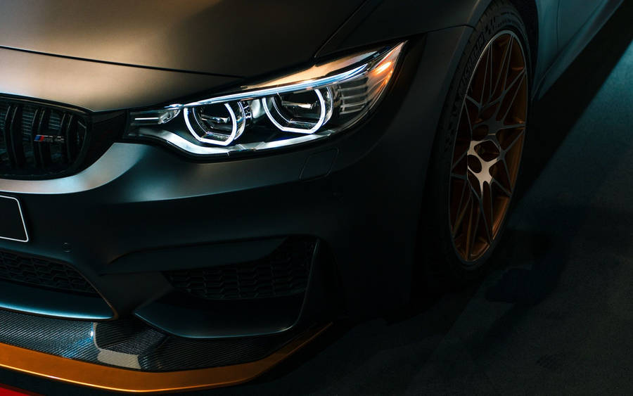 Bmw Hd Logo Wallpapers Backgrounds 4kwallpaperorg