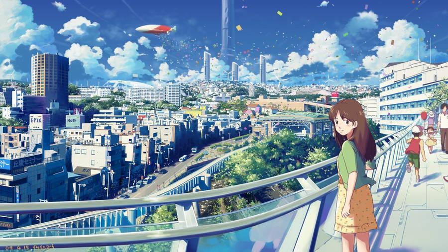 Tomoyo Daidouji Cardcaptor Sakura Wallpaper Anime