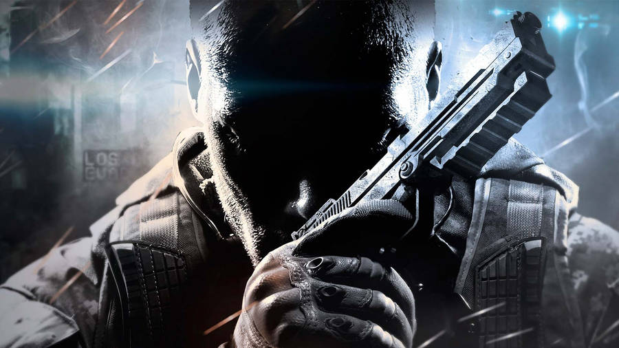 Call Of Duty Ghosts Skull Wallpaper Call of Duty: Ghosts s...