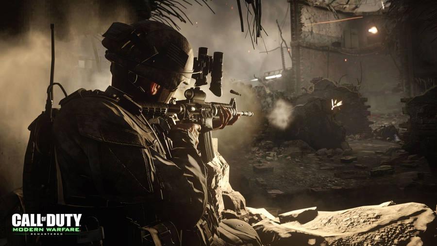 Call Of Duty Modern Warfare 3 Wallpaper 817448