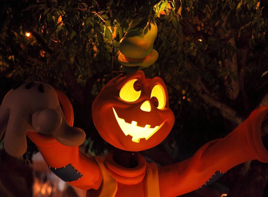 Mickey Mouse Halloween Games