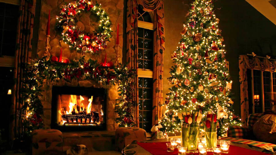 Very merry christmas free beautiful wallpaper download for your