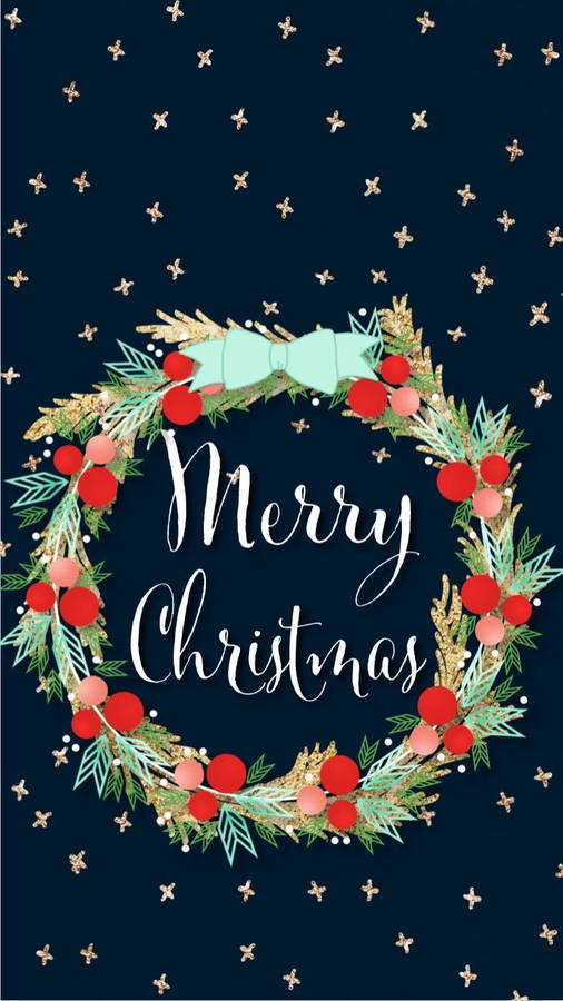 Winter, Christmas Spirit, Candle burning Wallpaper