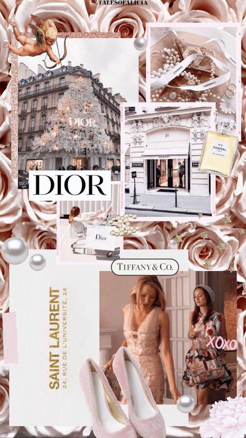 Voditeljka programa Ida Prester nosi magičan novi model iz kolaboracije brenda H&M sa dizajnerom Giambattista Valli