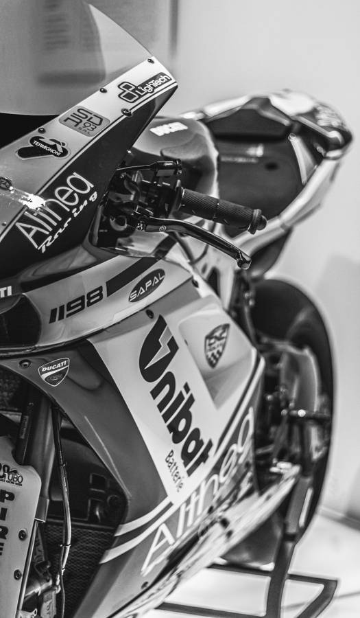 2012 - 至今Audi AG + Ducati