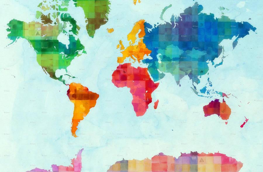 Western Hemisphere Clipart (52+)