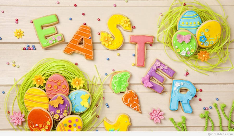 Spiritual Easter Wallpapers