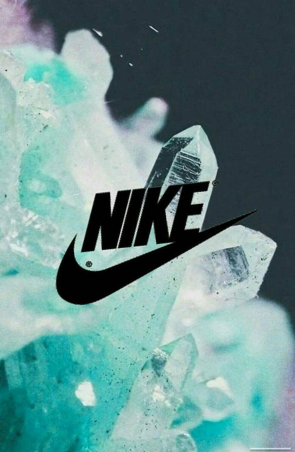 Download Cool Nike Wallpaper For Iphone Pc Background Nike Logo Slogan Wallpaper Wallpapers Com