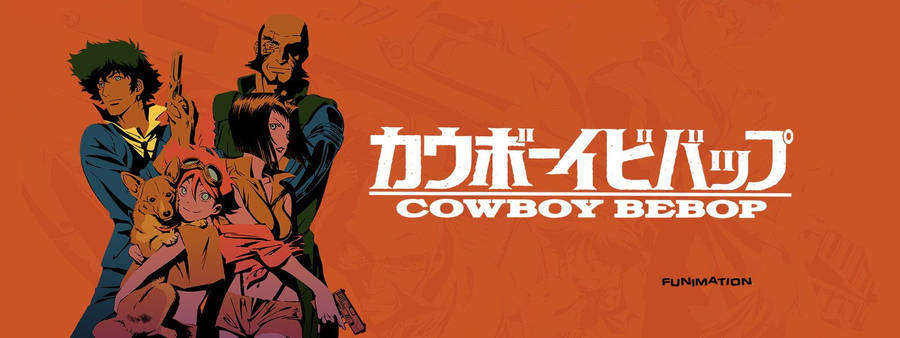 Cowboy Bebop Wallpaper Anime Wallpapers 6092