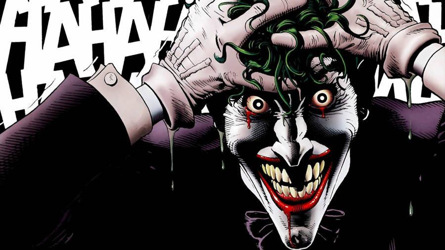 Black Joker Wallpaper Hd Download