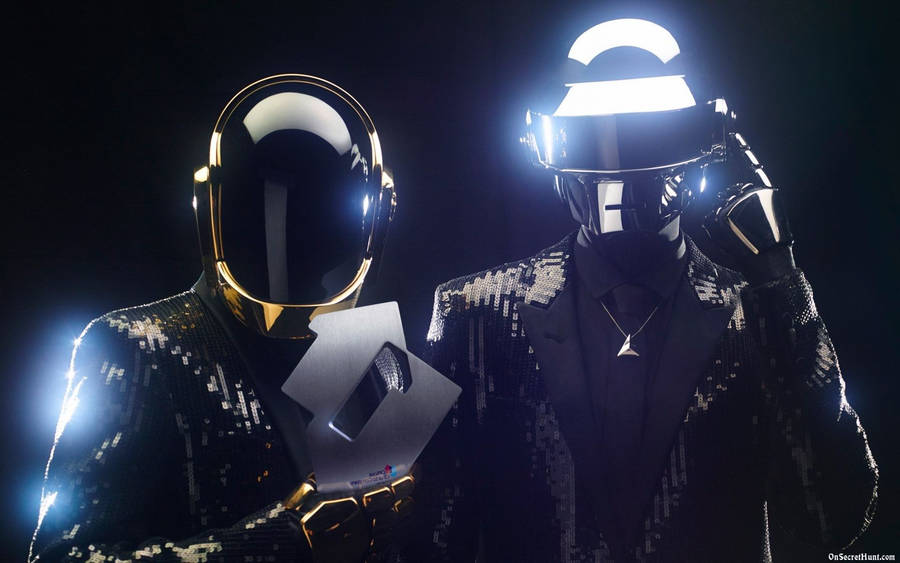 Download Daft Punk HD Wallpaper background picture ...