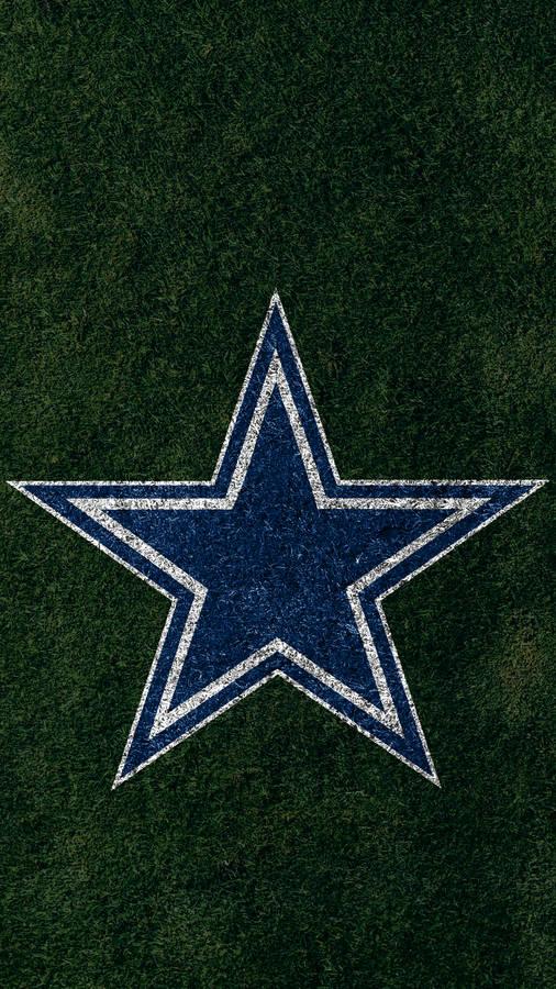 Download Dallas Cowboys Mobile Logo Wallpaper. Dallas ...