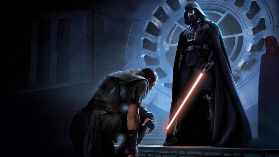 Star Wars With Darth Maul Wallpaper 2560x1440