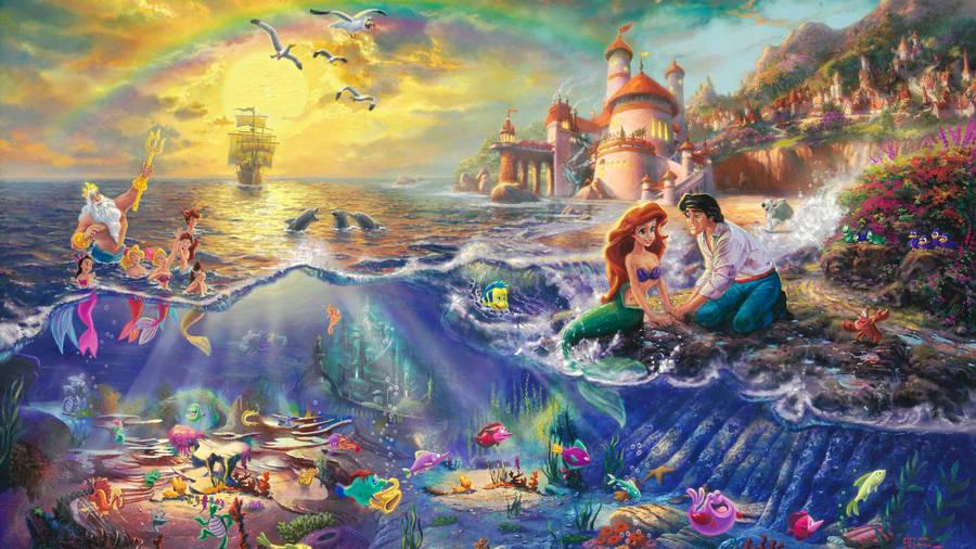 Disney Princess Wallpapers Page 3 4kwallpaperorg