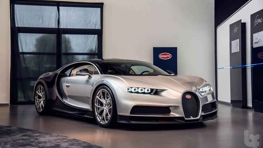 Bugatti Chiron Wallpapers – 4kwallpaper org