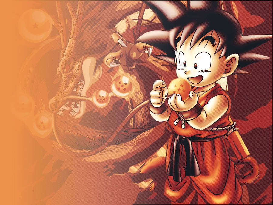 Dragon ball z wallpaper - Photo dragon ball z ...
