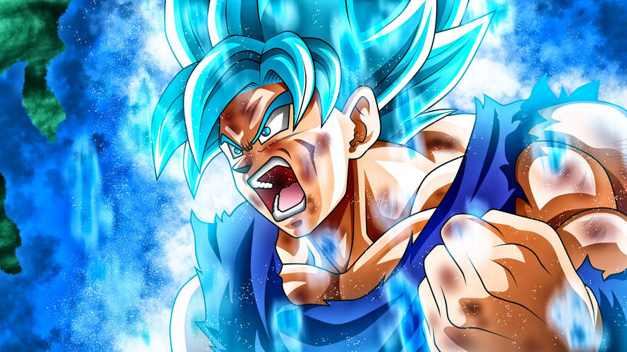 40 Dragon Ball Super Wallpapers For Free Wallpapers Com