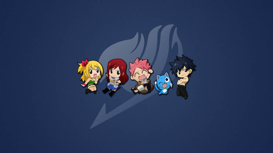 Anime Fairy Tail Hd For Desktop Wallpapers 4kwallpaperorg