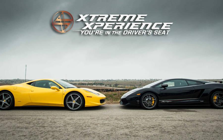 Lamborghini Terzo Millennio Wallpapers 4kwallpaper Org