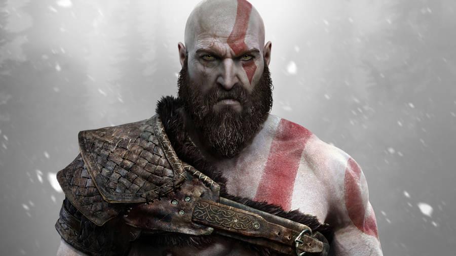 Kratos From God Of War 3 Wallpaper Game Wallpapers 45901