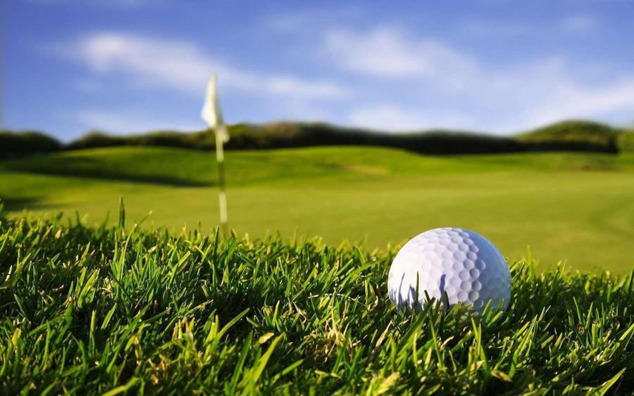 Fond d 39 cran de golf - Computer desktop wallpaper full screen nature ...