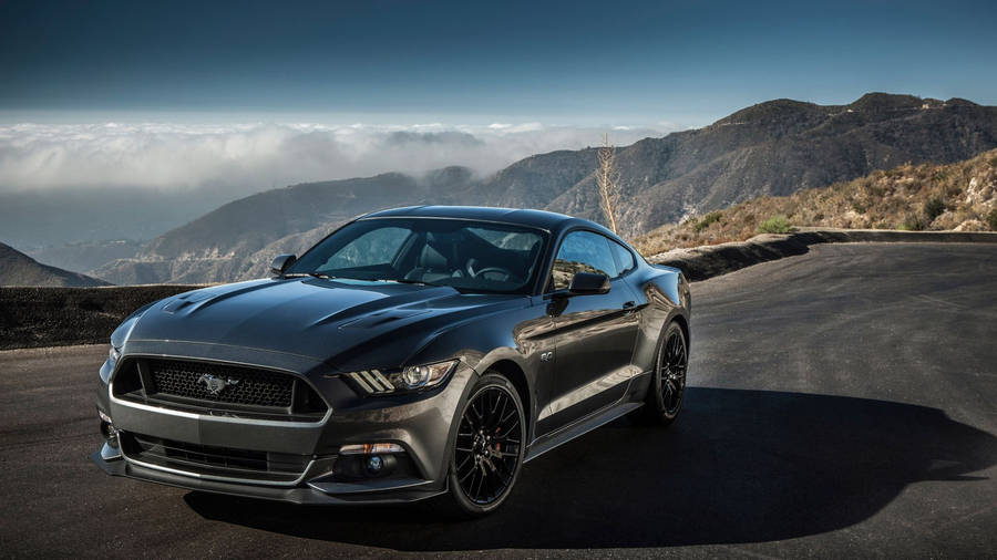 2013 Ford Mustang 15 Wallpaper Car Wallpapers Iphone 5